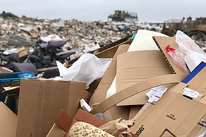 Recycling Will Now Cost San Diego Millions; Polystyrene M...