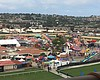 Aerial view of the San Diego County Fair, June ...