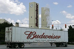 Air Resource Board Fines Anheuser Busch $500K For Polluti...