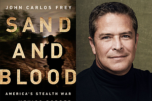 'Sand And Blood' Traces History Of US Immigration And Bor...