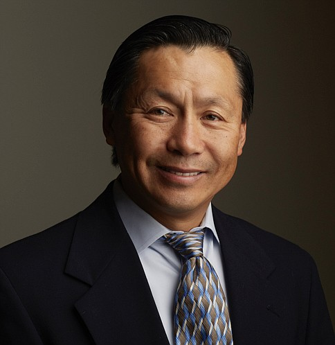 Dr. Kang Zhang, who was the chief of eye genetics at the ...