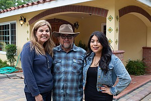 A Growing Latino Middle Class: One Family's Journey From ...