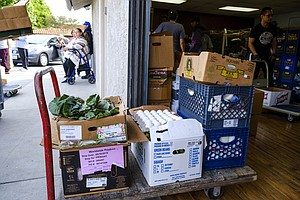 Photo for Despite A Growing Latino Middle Class, California Families Face Hurdles Getti...