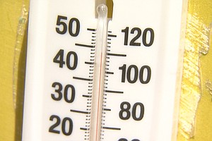 Extreme Heat Expected In San Diego County Deserts This We...