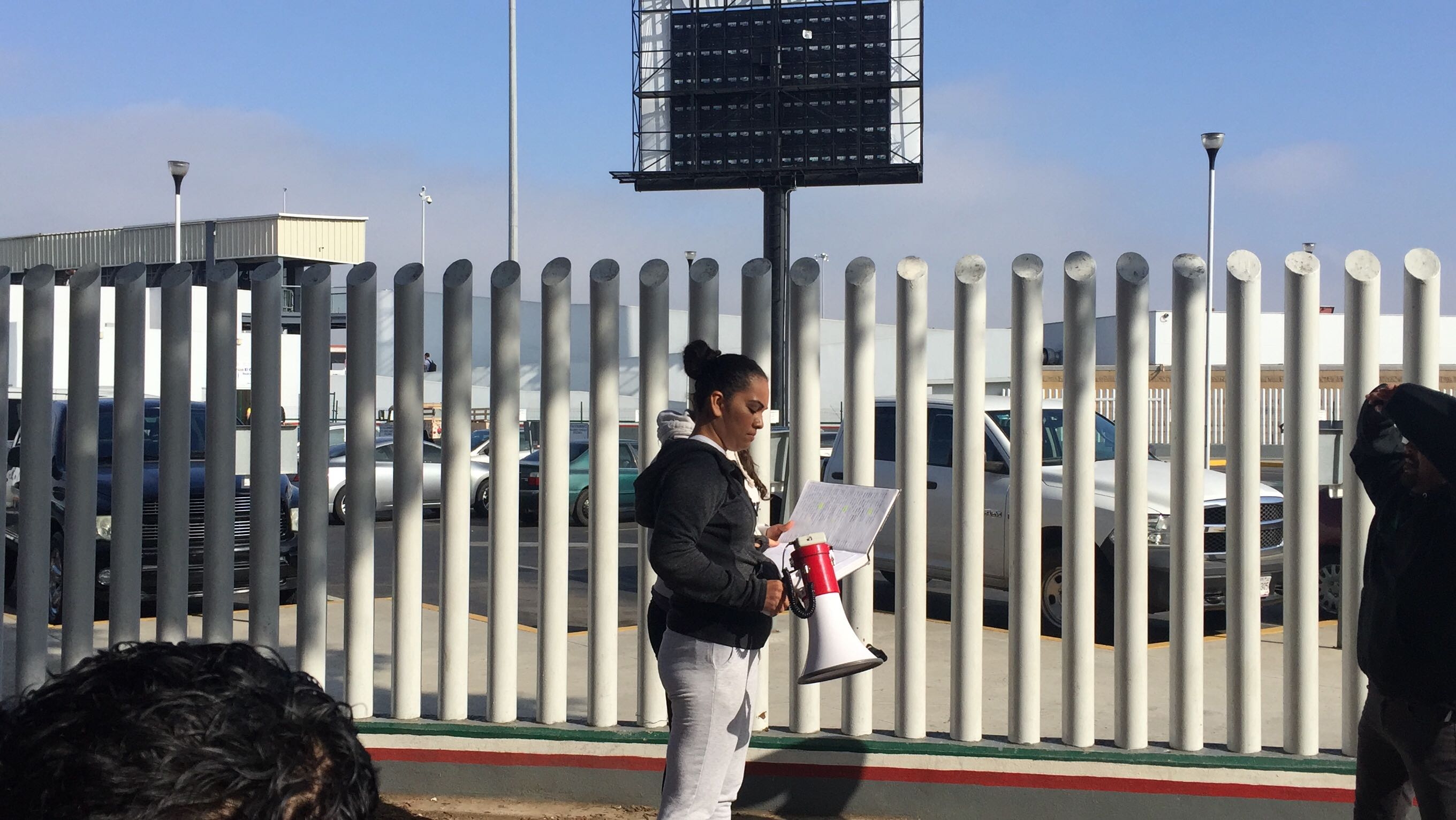 New Asylum Rule Leaves Migrants In Tijuana Confused And Desperate