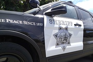 San Diego County Sheriff's Officials Say Progress Being M...