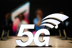 Photo for 5G Service Rolls Out In San Diego