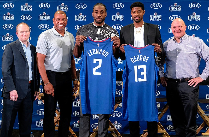 Image result for paul george kawhi