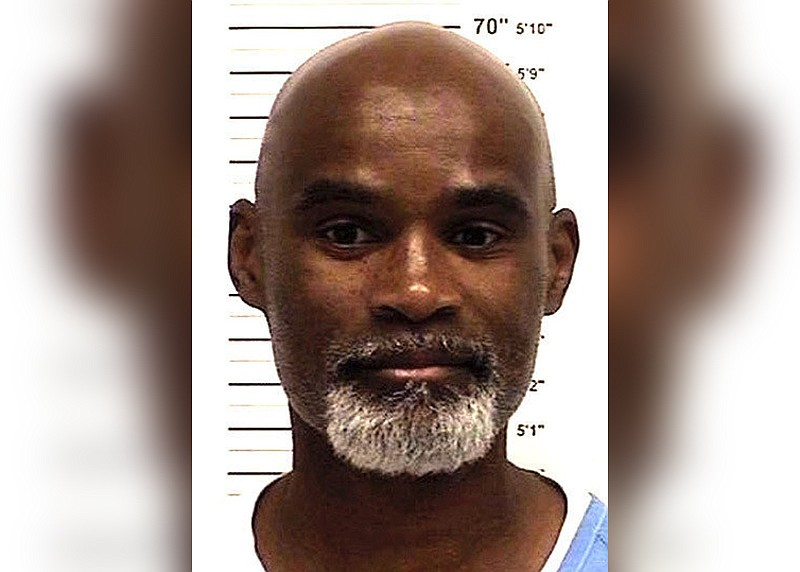 Convicted rapist Alvin Ray Quarles in an undated photo.