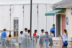 Photo for Parents Of 545 Children Separated At Border Can't Be Found