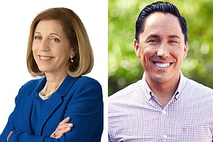 Photo for Roundtable: A Snapshot Of San Diego's Mayoral Race
