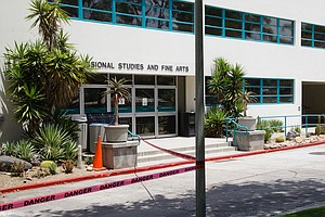 SDSU Put Students, Faculty In Harm's Way When Constructi...