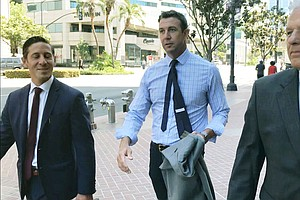 Rep. Duncan Hunter Corruption Trial Postponed Until Janua...
