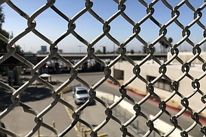 Photo for SENTRI Lanes at Otay Mesa Border Crossing To Reduce Hours