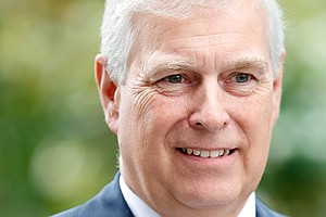 Amid A Brewing Royal Scandal, Prince Andrew Distances Him...