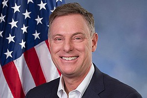 Photo for Rep. Scott Peters Discusses Latest Coronavirus Relief Package