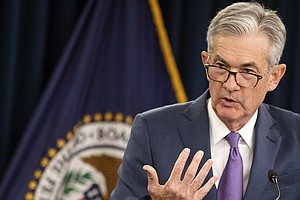 More Rate Cuts? Powell Says Fed Is Ready To Help Economy Grow Amid Trade Tens...