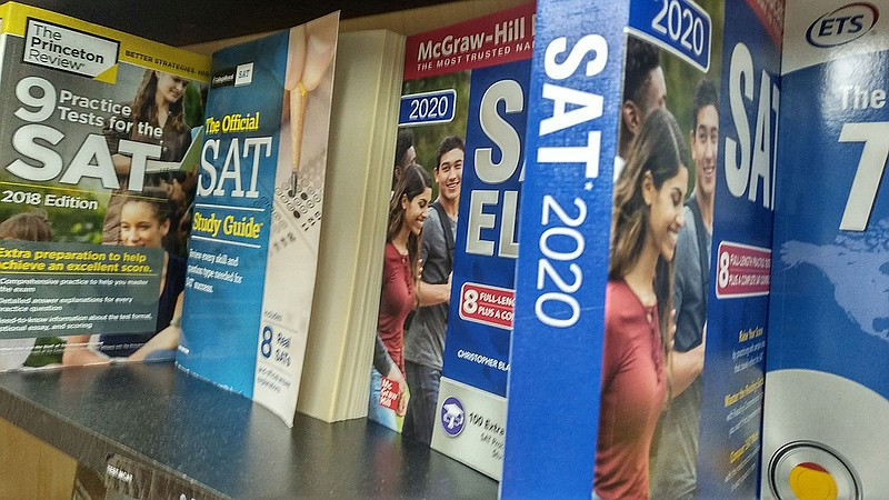 Roundtable On Redesigned Sat Test At >> College Board Says It Is Replacing Sat Adversity Score Kpbs