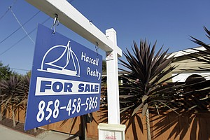 Photo for San Diego County Home Prices Hold Steady, Sales On The Rise