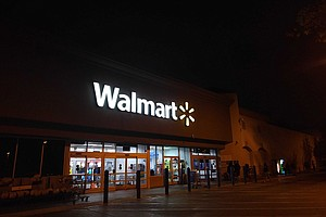 Walmart To Stop Selling Certain Gun Ammunition