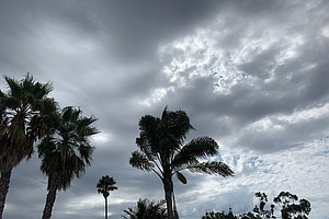 Coastal Heat Advisory Extended; Thunderstorm Possible In ...