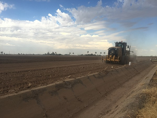 Imperial Valley is trying to diversify its mostly agricul...
