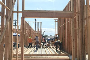 Photo for San Diego County Supervisors OK Streamlined Building Permit Process