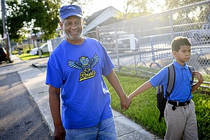 Closing A Failing School Is Normal, But Not Easy, In Charters-Only New Orleans