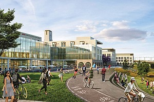 Photo for SDSU Gets Feedback On Mission Valley Campus Expansion