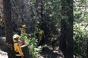 San Diego's Climate Crisis: How Heightened Wildfire Risk ...