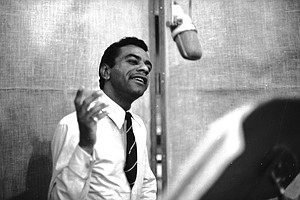 'Voice Of Romance' Singer Johnny Mathis To Perform In San...