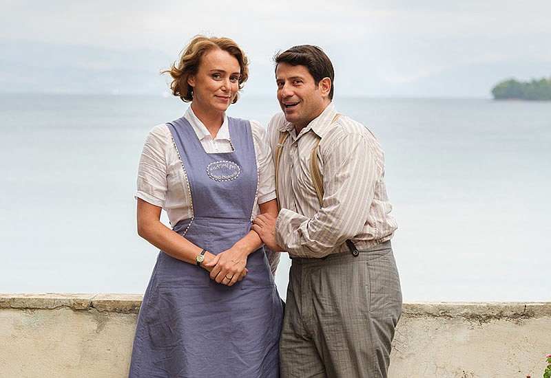 The Durrells In Corfu Season 4 On Masterpiece The Final Season Kpbs Please watch in 720p hd alexis georgoulis is the sexiest greek man hope you enjoy it ! the durrells in corfu season 4 on