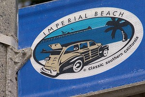 Homeless Advocate Decries Imperial Beach's Move To Ban Pe...