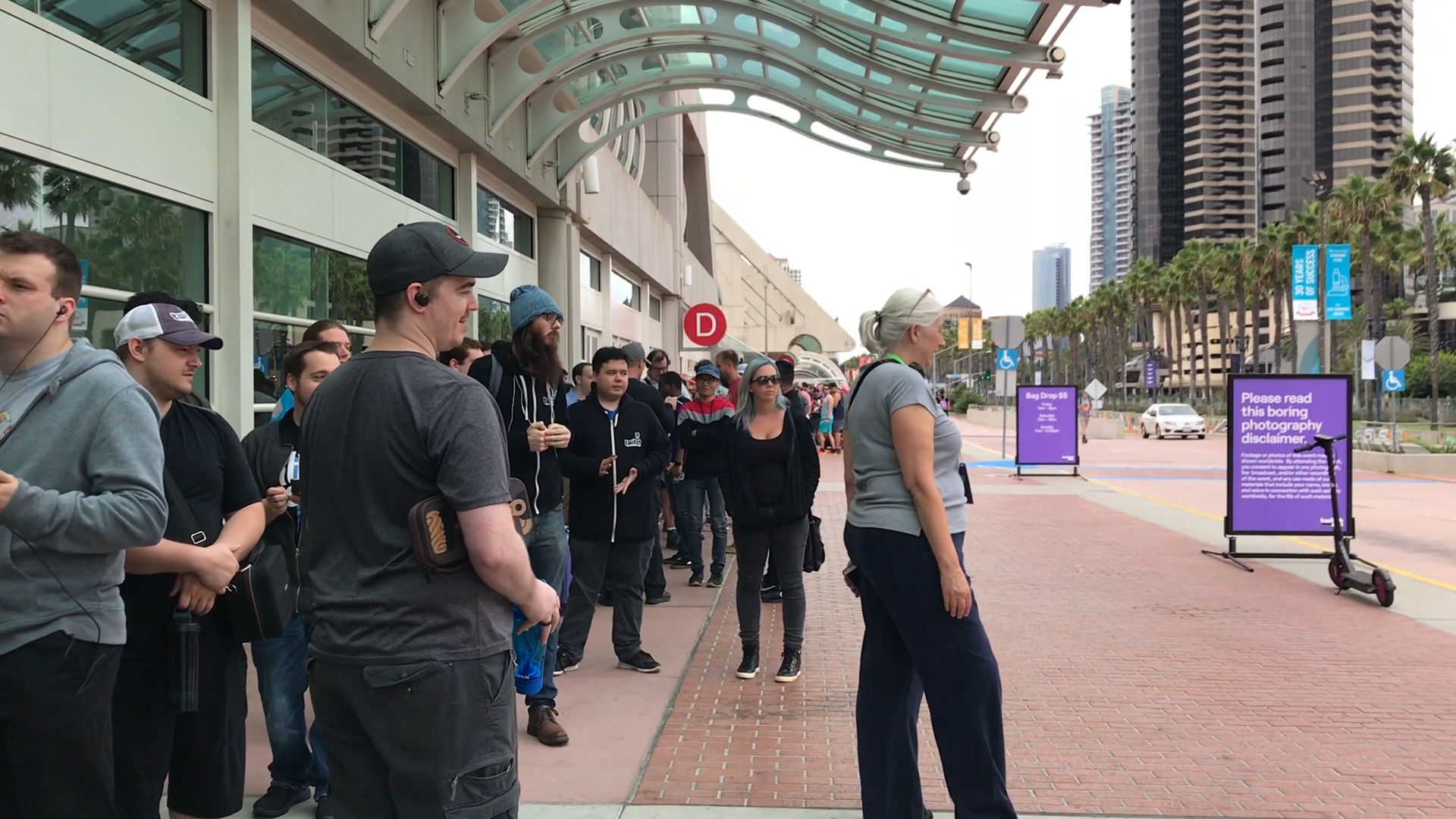 TwitchCon Returns To The San Diego Convention Center This Weekend