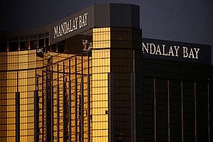 Photo for Court OK's $800M Settlement For MGM Resorts, Vegas Victims
