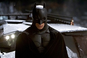 Review: 'Batman Begins'