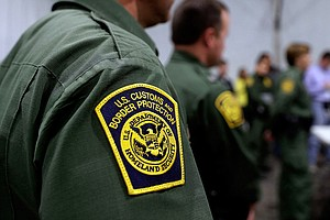 Photo for Complaint Disputes Border Patrol's Version Of In-Custody Birth