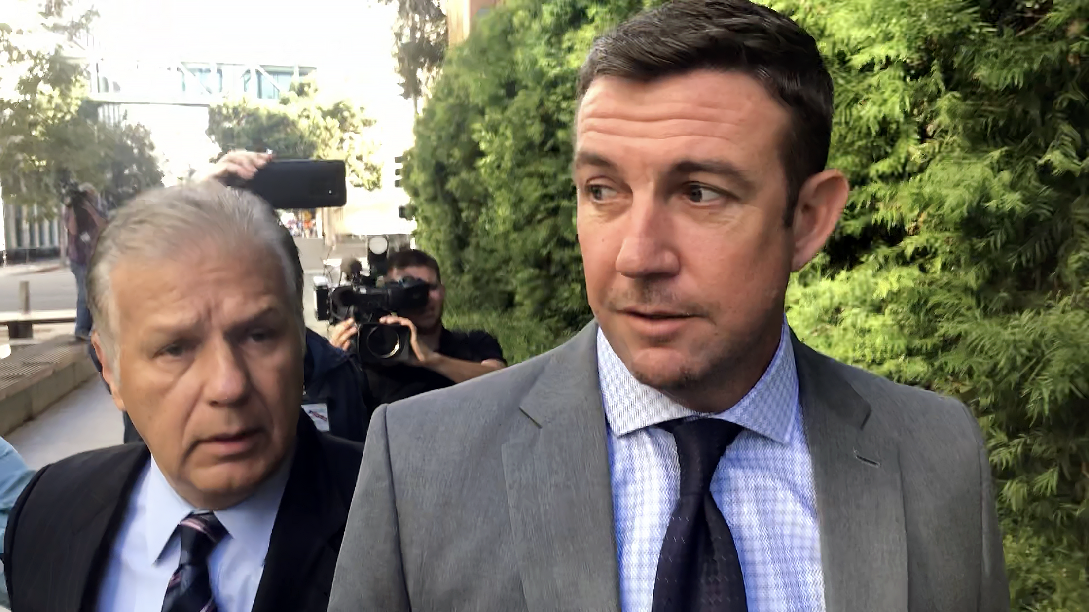 Rep. Duncan Hunter Corruption Trial Pushed Back Till Late January