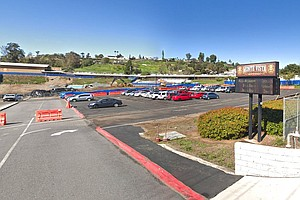 Construction Worker Killed In Fall At Monte Vista High Sc...