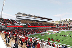 Photo for SDSU Increases Offer For Mission Valley Stadium Site To $87.7M