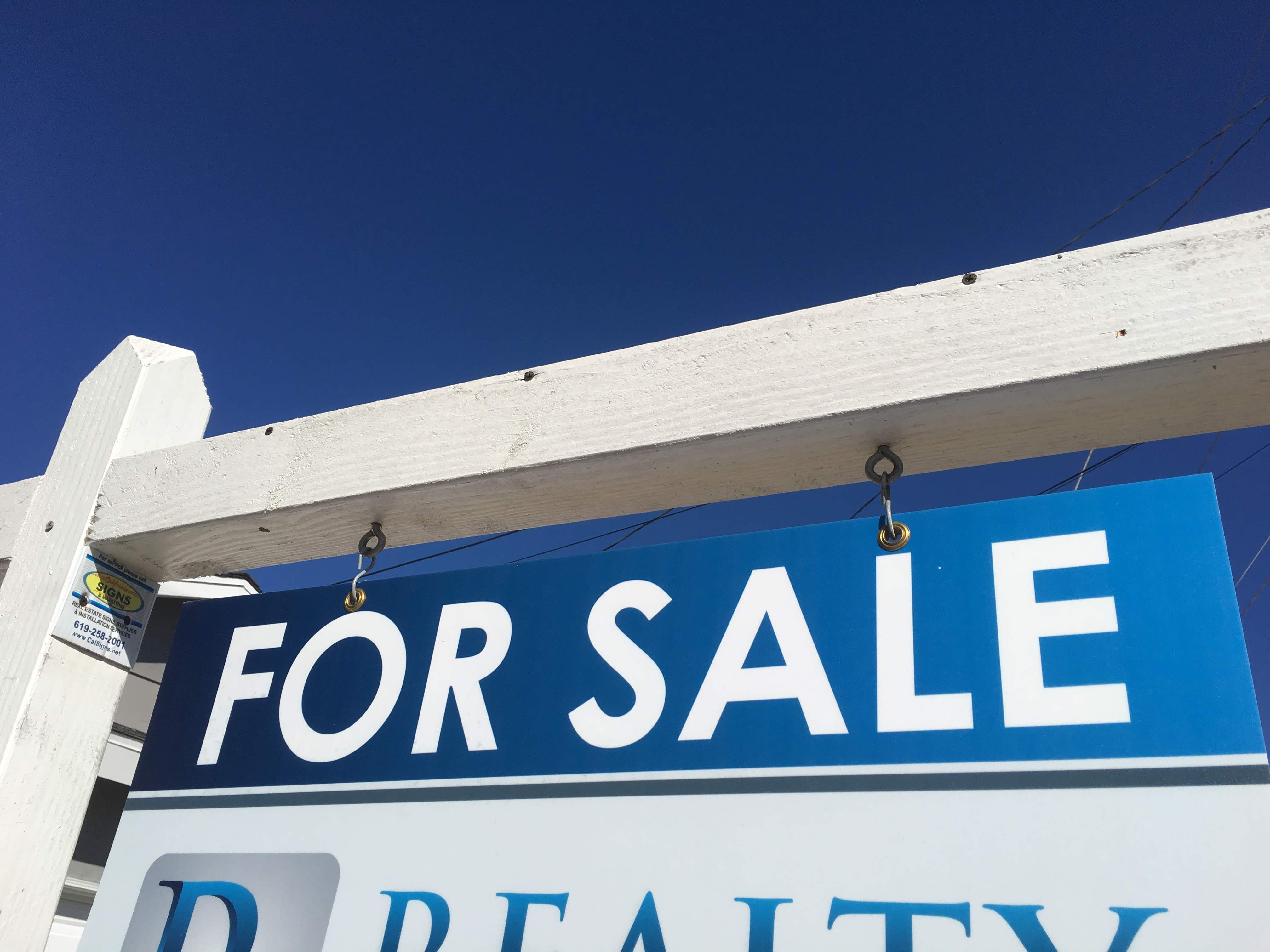 San Diego Home Prices Flat But Still Expensive