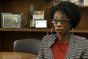 Photo for Monica Montgomery Steppe Appointed To State Reparations Task Force