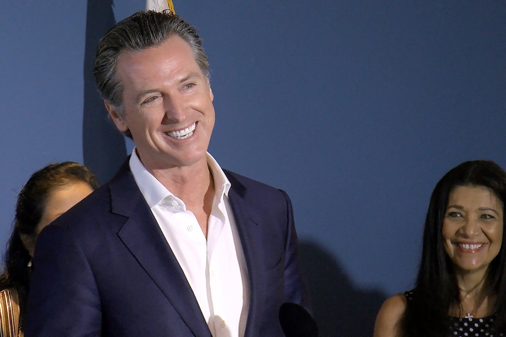 Newsom Visits San Diego And Takes Aim At California's Housing Crisis