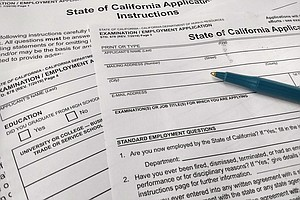 Countywide Unemployment Ticks Up In October, Remains Unde...