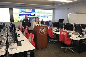 San Diego County Releases New Fire Season Disaster Plan F...