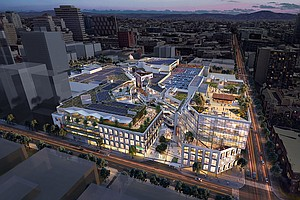 Macy's Continues Lawsuit Against Horton Plaza Redevelopment