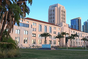San Diego County Settles Open Records Lawsuit Over Sexual...