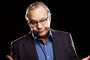 Photo for Comedian Lewis Black Brings His 'Joke's On Us' Tour To San Diego