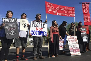 Cultural Appropriation, A Perennial Issue On Halloween