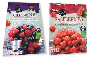 County: Frozen Raspberries Recalled For Possible Hep A Co...